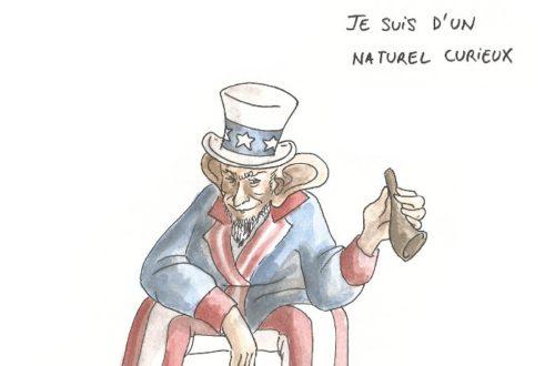 Article : NSA – Les écoutes américaines
