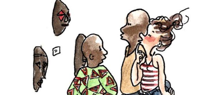 Article : Bénin – Esprits malins!